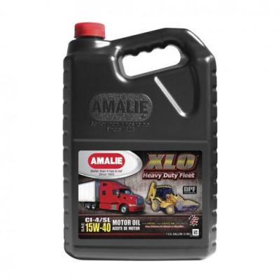 Моторное масло Amalie XLO H.D. Fleet 15W-40