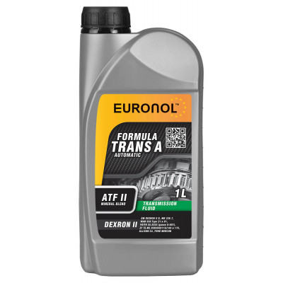 EURONOL TRANS ATF II