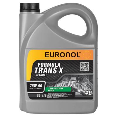 EURONOL TRANS X 75W-90