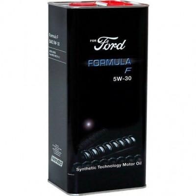 Купить моторное масло Fanfaro for FORD Formula F 6716 5л