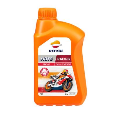 REPSOL MOTO RACING 4T 10W-60