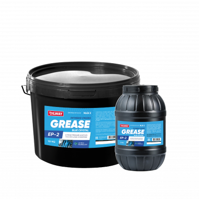 OILWAY GREASE BLUE CRYSTAL EP-2