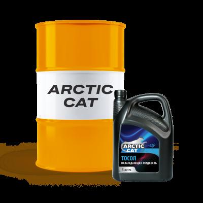 ТОСОЛ ARCTIC CAT