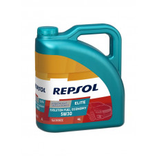 REPSOL ELITE EVOLUTION FUEL ECONOMY 5W-30